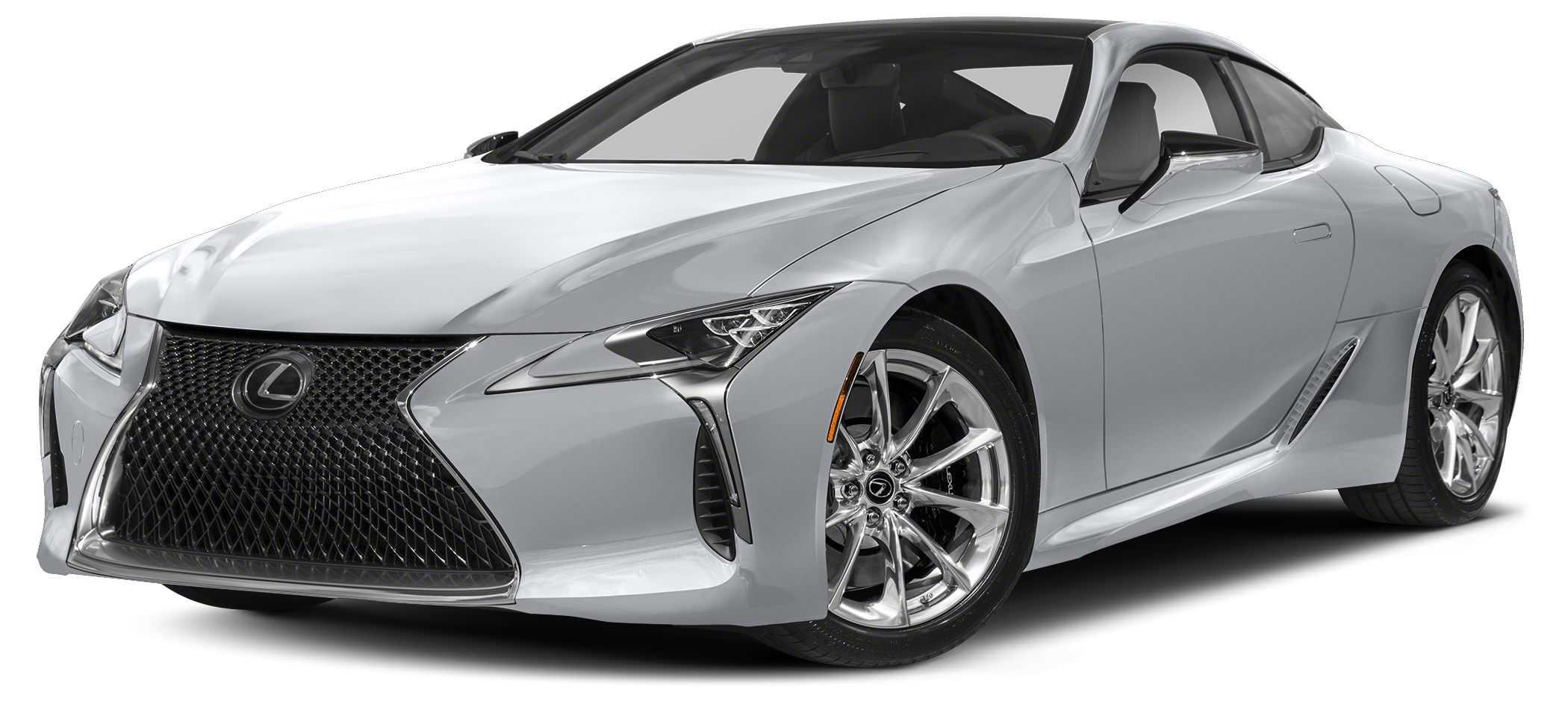 Lexus LC 2019 $105954.00 incacar.com