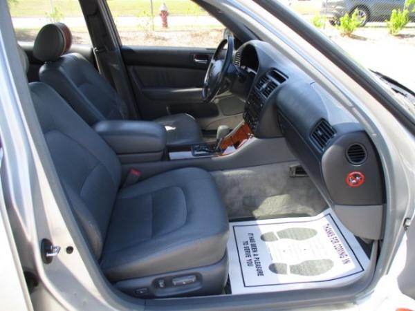 Lexus LS 1996 $3950.00 incacar.com