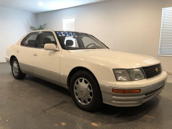 Lexus LS 1997 $4850.00 incacar.com