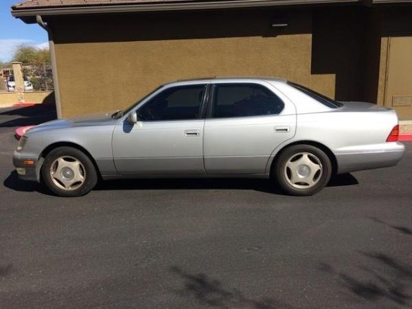 Lexus LS 1998 $4999.00 incacar.com
