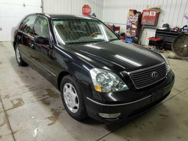 Lexus LS 2001 $2900.00 incacar.com