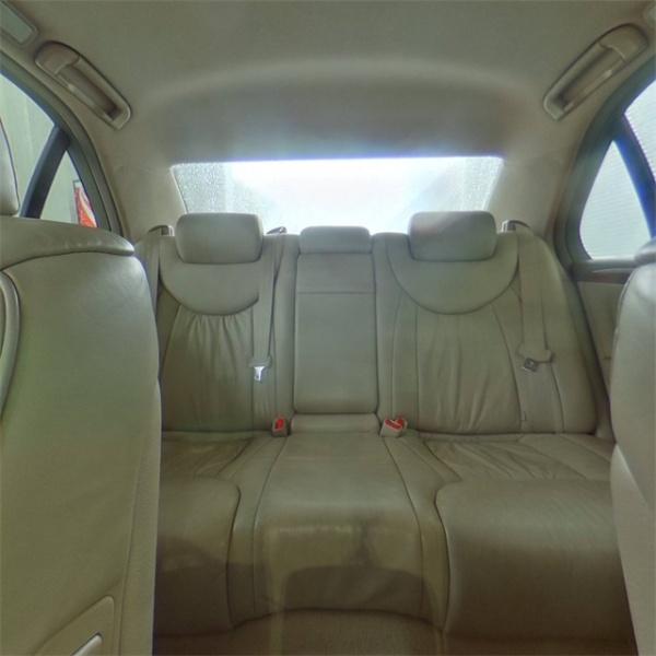 used Lexus LS 2001 vin: JTHBN30F310046180