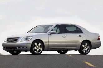 Lexus LS 2005 $12900.00 incacar.com