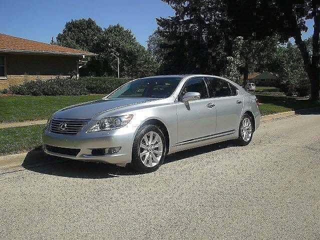 Lexus LS 2010 $21977.00 incacar.com