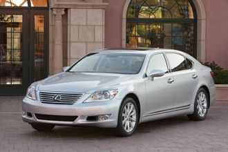 Lexus LS 2011 $17900.00 incacar.com