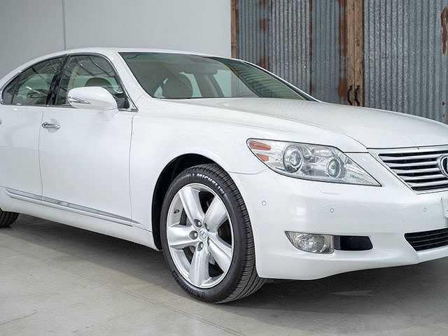 Lexus LS 2011 $16888.00 incacar.com