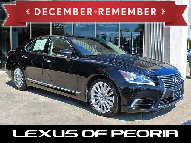 Lexus LS 2014 $27979.00 incacar.com