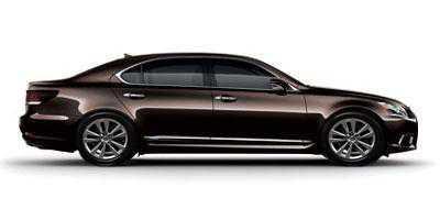 Lexus LS 2016 $47400.00 incacar.com