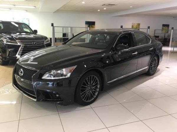 Lexus LS 2017 $89139.00 incacar.com