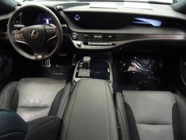 Lexus LS 2018 $93990.00 incacar.com