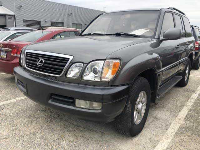 Lexus LX 2000 $6995.00 incacar.com