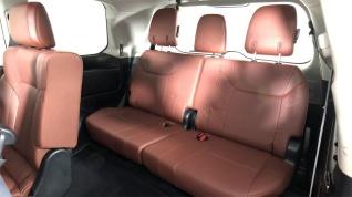 2018 Lexus LX LX 570 3-Row