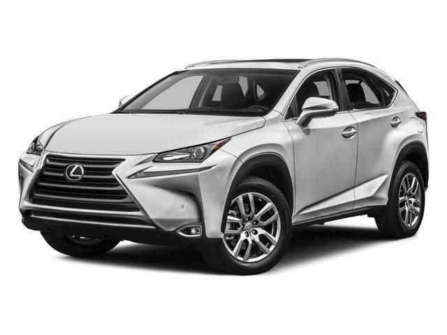 Lexus NX 2015 $32950.00 incacar.com