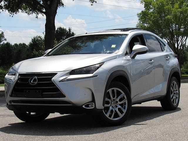 Lexus NX 2015 $30985.00 incacar.com