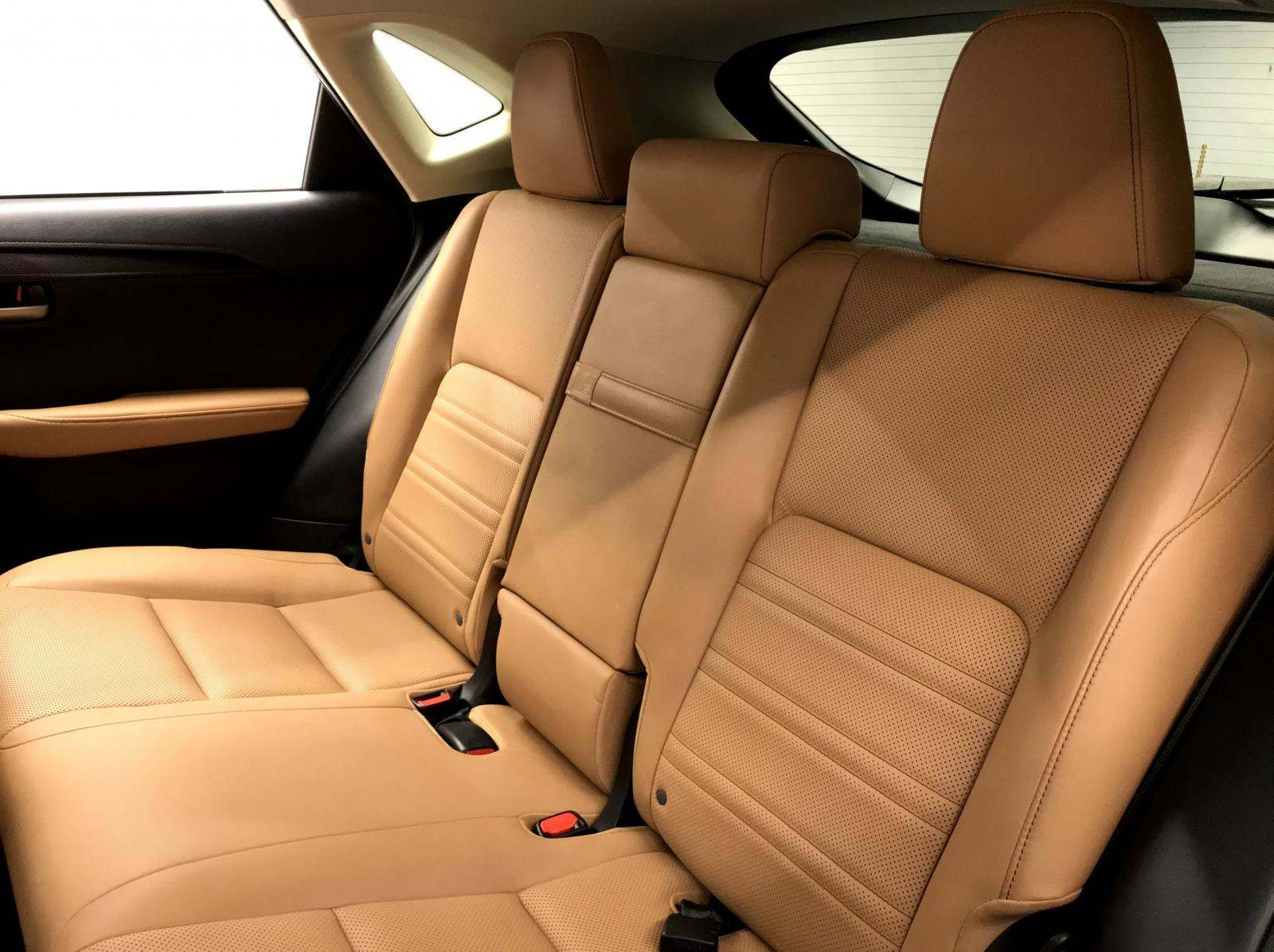 used Lexus NX 2015 vin: JTJBARBZ9F2000806