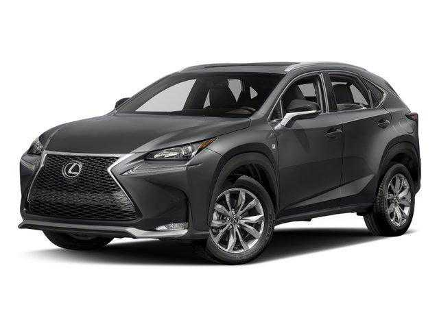 Lexus NX 2016 $28997.00 incacar.com