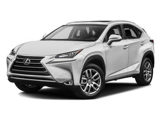 Lexus NX 2016 $30721.00 incacar.com
