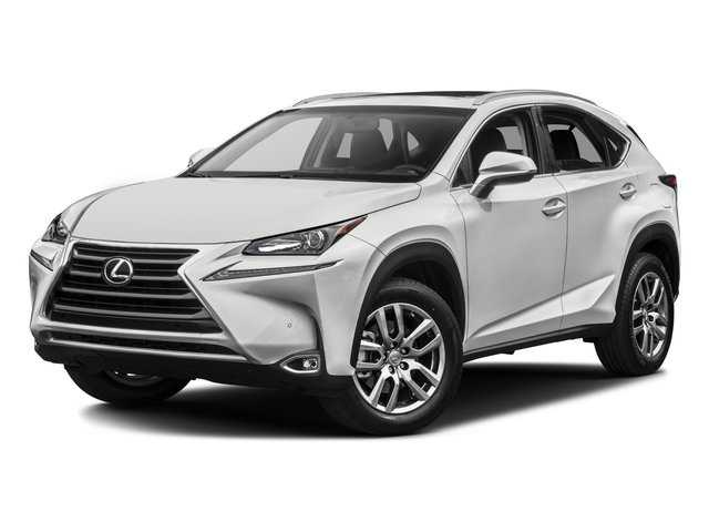 Lexus NX 2016 $29663.00 incacar.com