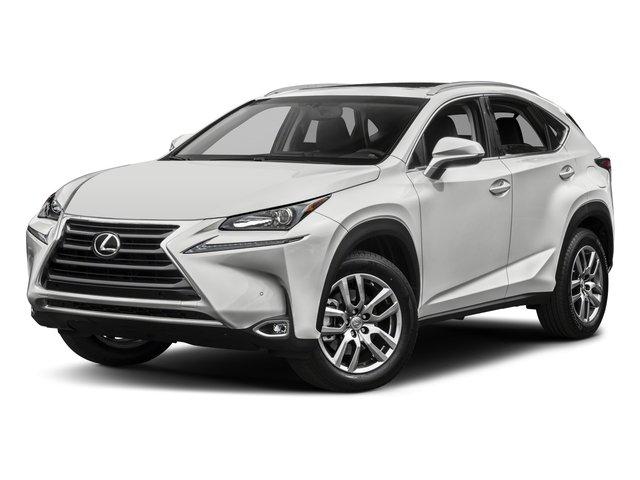 Lexus NX 2017 $27990.00 incacar.com
