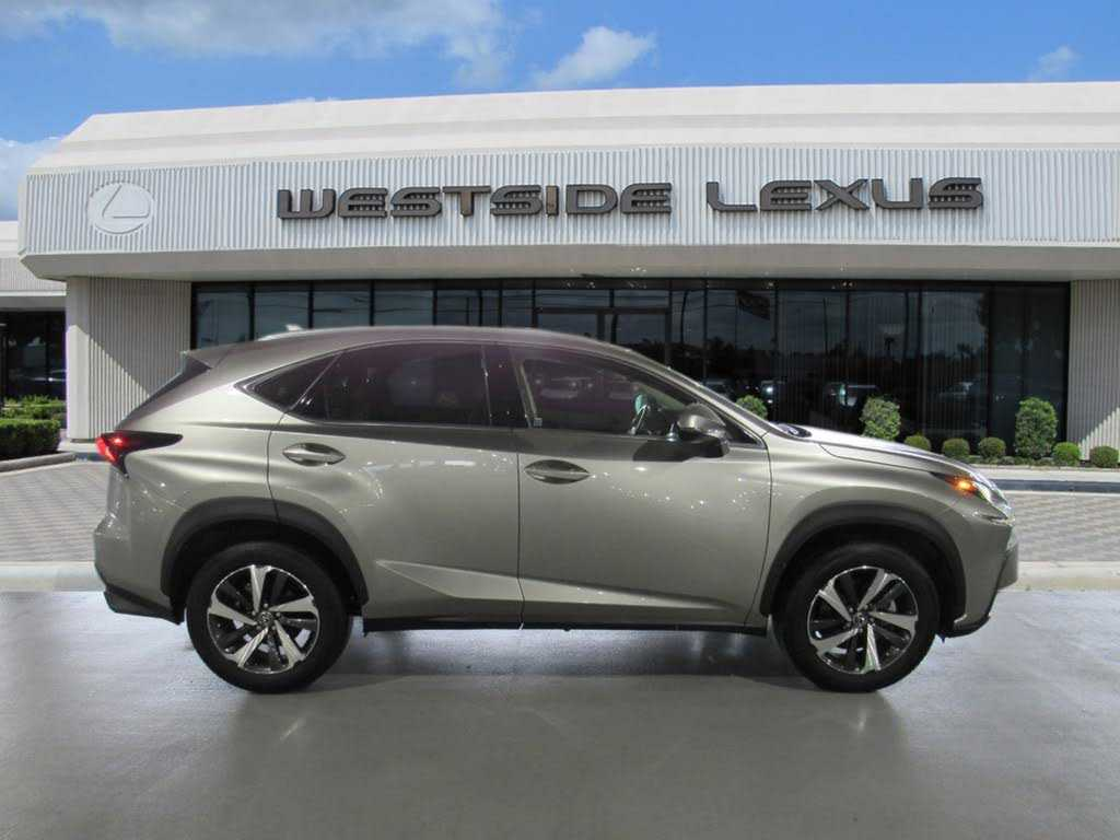 Lexus NX 2018 $369493.00 incacar.com
