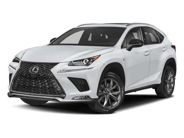 Lexus NX 2018 $35925.00 incacar.com
