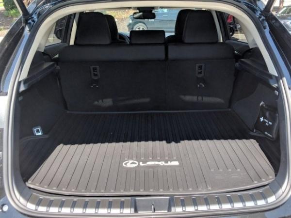 Lexus NX 2019 $41965.00 incacar.com