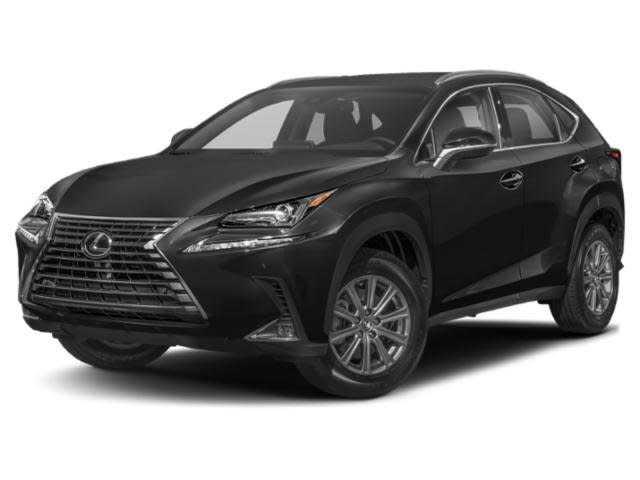 Lexus NX 2019 $41108.00 incacar.com