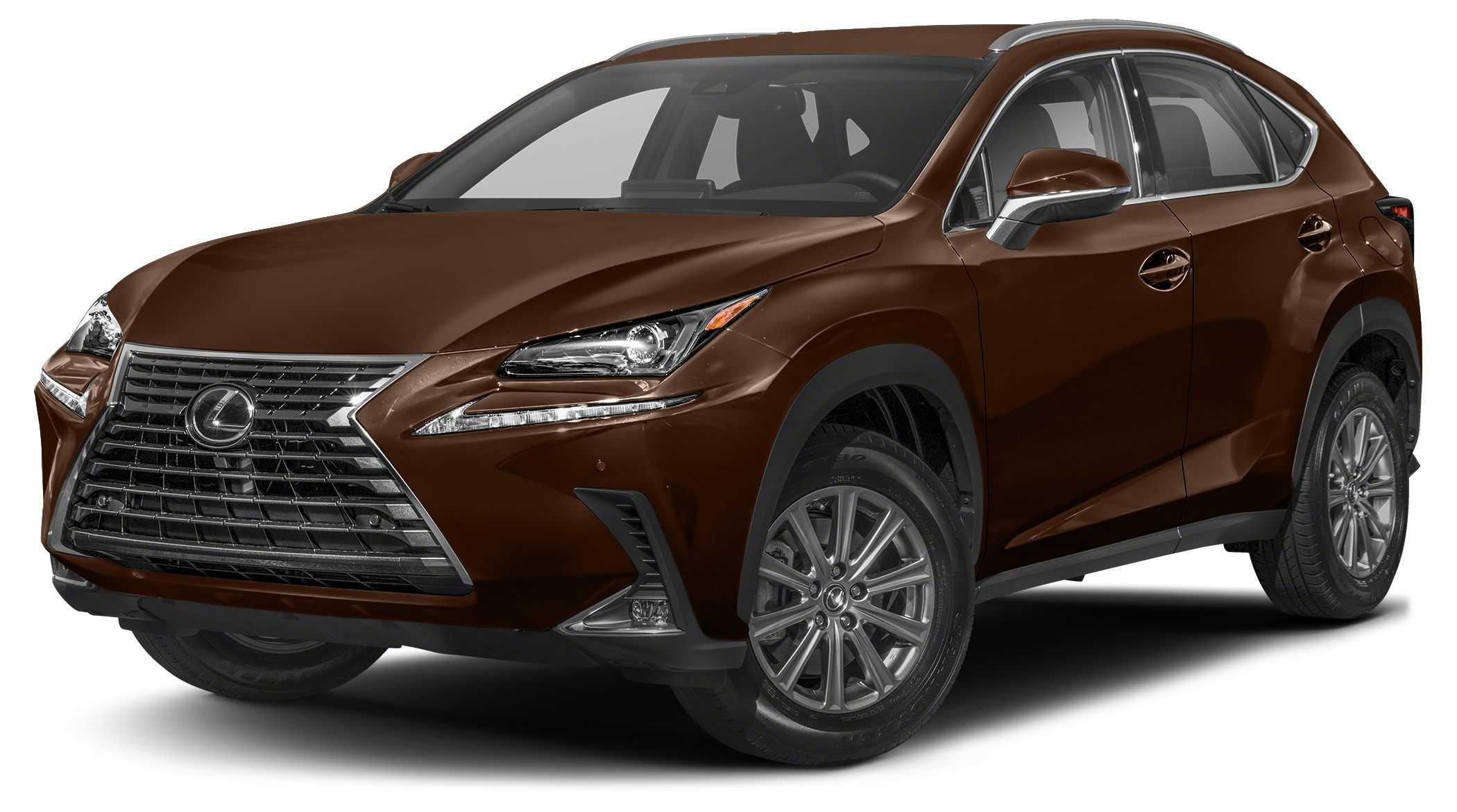 Lexus NX 2019 $458.00 incacar.com