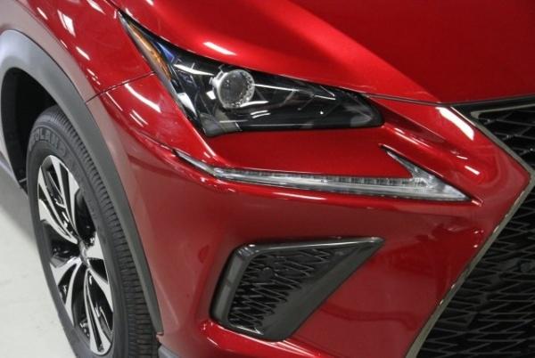 Lexus NX 2019 $43991.00 incacar.com