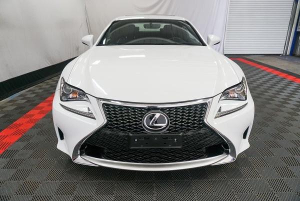 Lexus RC 2017 $27699.00 incacar.com
