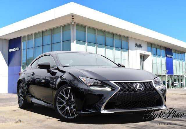 Lexus RC 2017 $39991.00 incacar.com