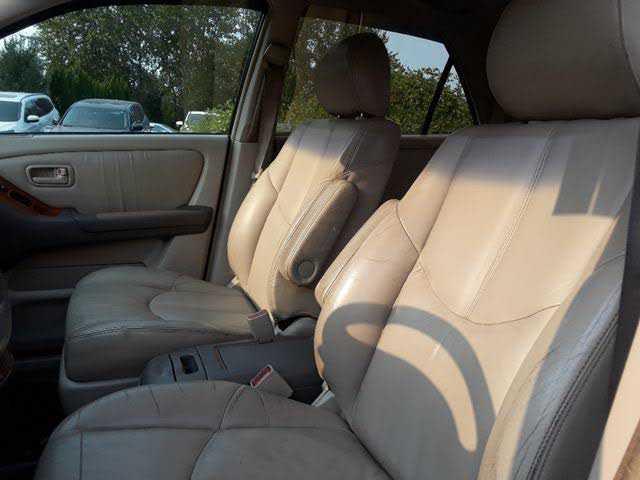 Lexus RX 1999 $3995.00 incacar.com