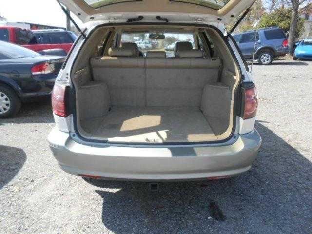 Lexus RX 1999 $4900.00 incacar.com