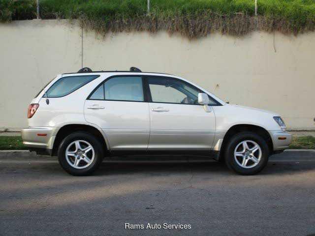 Lexus RX 1999 $4995.00 incacar.com