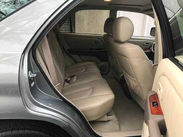 Lexus RX 2000 $8995.00 incacar.com