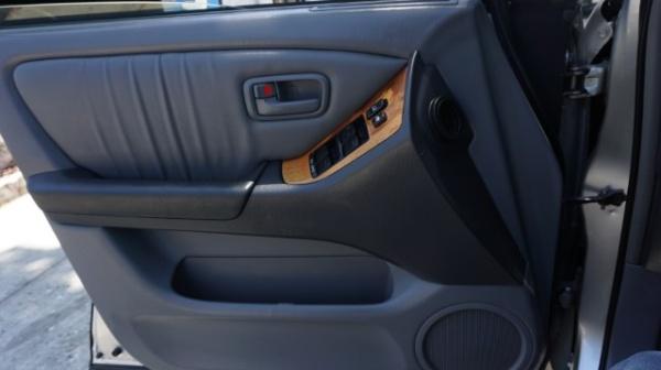 Lexus RX 2000 $3990.00 incacar.com
