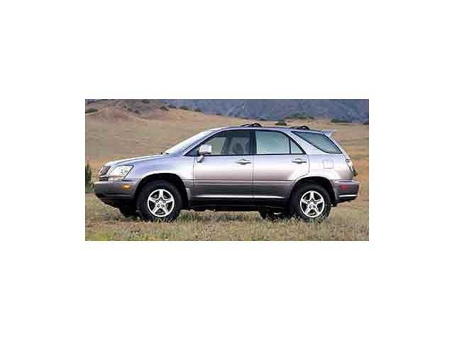 Lexus RX 2001 $4995.00 incacar.com