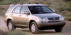 Lexus RX 2002 $4577.00 incacar.com