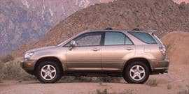 Lexus RX 2003 $5400.00 incacar.com