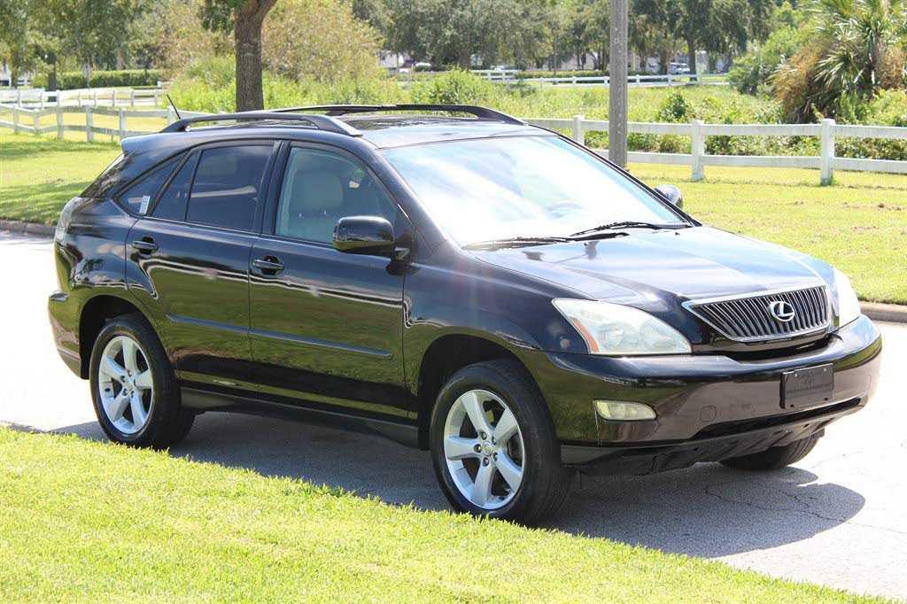 Lexus RX 2004 $4189.00 incacar.com