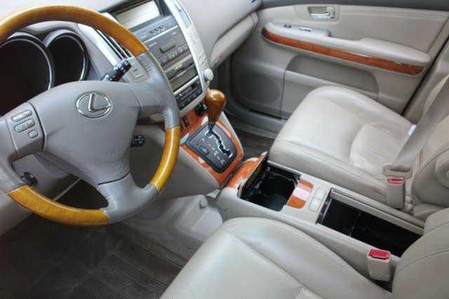 Lexus RX 2004 $5995.00 incacar.com
