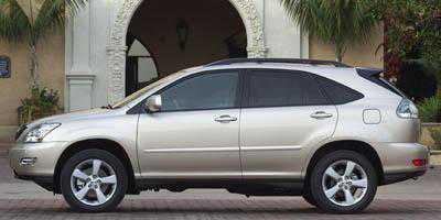 Lexus RX 2005 $7388.00 incacar.com