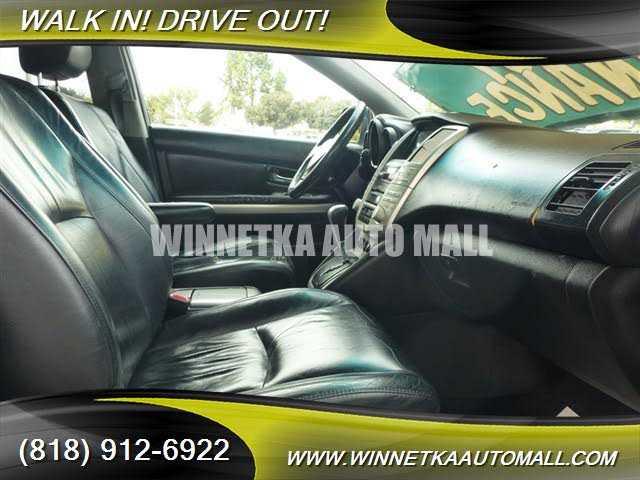 Lexus RX 2006 $7499.00 incacar.com