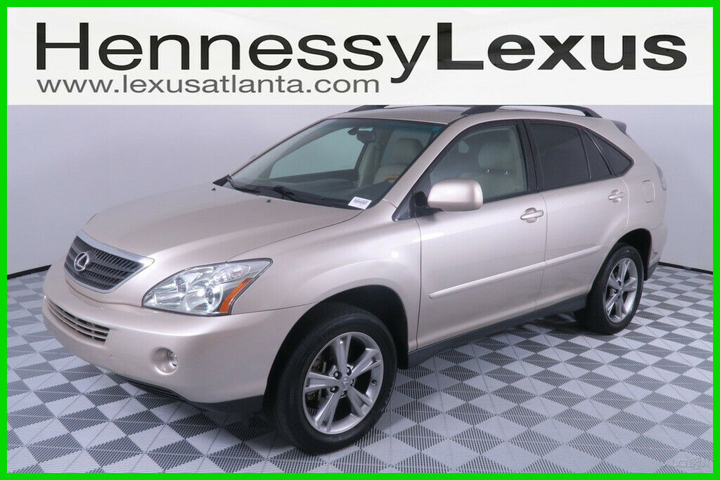 Lexus RX 2006 $7490.00 incacar.com