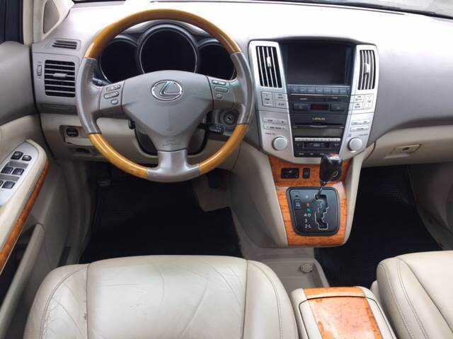 Lexus RX 2007 $11900.00 incacar.com