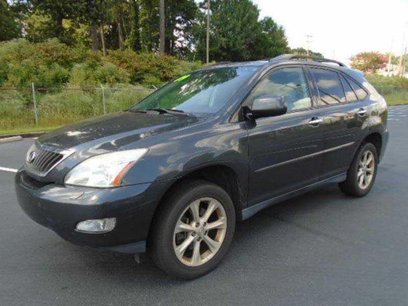 Lexus RX 2009 $9500.00 incacar.com