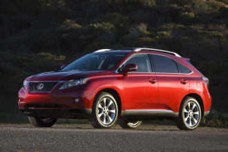 Lexus RX 2010 $11425.00 incacar.com