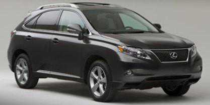 Lexus RX 2010 $12995.00 incacar.com
