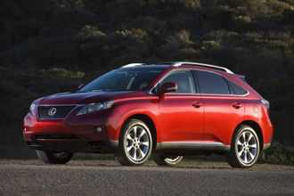 Lexus RX 2010 $16988.00 incacar.com