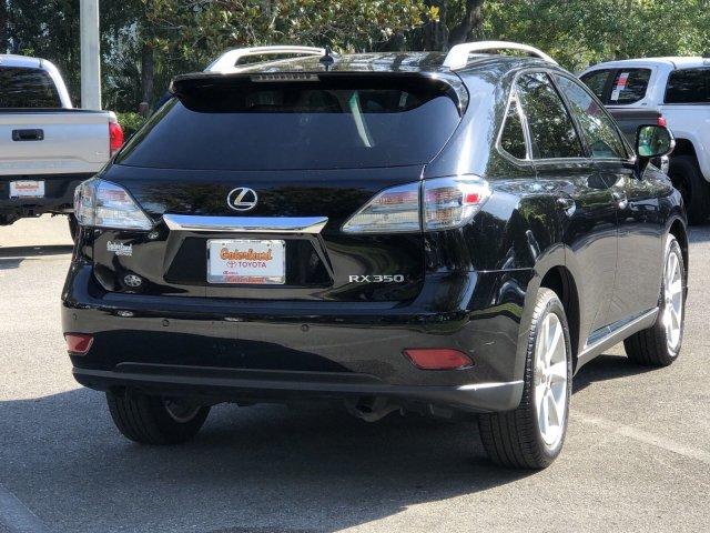 used Lexus RX 2012 vin: 2T2ZK1BA1CC066446